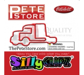 The Pete Store Peterbilt Truck