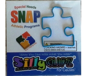 SNAP - Special Needs Athletic Program